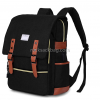 Leather and Canvas Backpacks