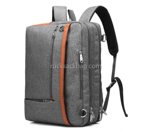 Convertible Backpack Handbag