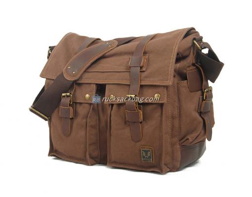 Cool Messenger Bag