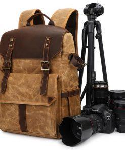 professional camera bags