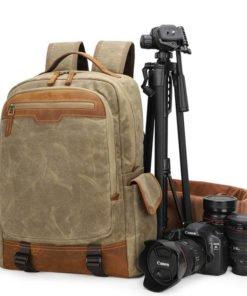 stylish camera bag