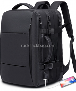 Convertible Backpack Nylon