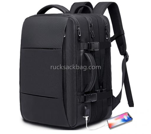 Convertible Backpack Nylon