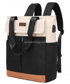 convertible backpack laptop